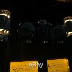 Line Magnetic Lm-508ia 805 300b Set Single Ended Tridoe Tube Integrated Amp
