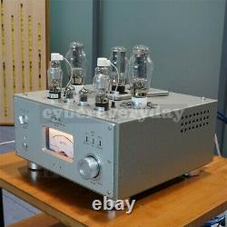 Line Magnetic Tube Amplifier Integrated Amp Single Ended 300B2 5U4G2 8W2 NEW