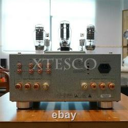 Line Magnetic Tube Amplifier LM-210IA Integrated Amp Single Ended 300B2 5U4G2