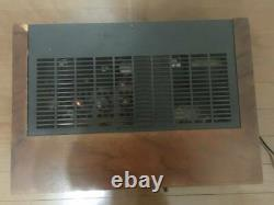 Lux Man Vacuum Tube Integrated Amplifier Sq38Fd Luxman