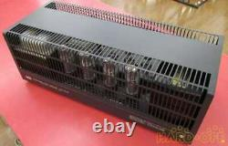 Luxman A3500 Integrated Amplifier Tube Ball Edition Series Collection Special