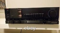 Luxman LV-105U Vacuum Tube Hybrid Integrated Amplifier(Audiophile)