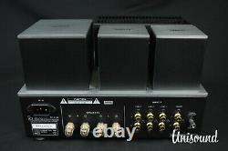 Luxman SQ-N150 Stereo Integrated Tube Amplifier in Near Mint Condition