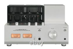 Luxman SQ-N150 tube integrated amp with MM/MC phono BRAND NEW