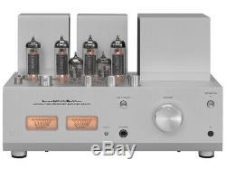 Luxman Sq-n150 Vacuum Tube Integrated Amplifier