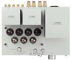 Luxman Tube Amp Sq N10 Integrated Amplifier Top sound audiophile