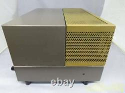 MARANTZ F010529 8B REPLICA TUBE TYPE Integrated Amplifier Delivery From Japan S