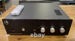 MINT! 2020 ROGUE AUDIO SPHINX V3 INTEGRATED AMP With EXTRA TUBES- MUST SEE