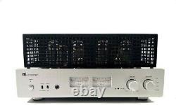 MUZISHARE X7 KT88 x4 Push-Pull Vacuum Tube Integrated Amp Power Amplifier