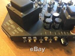 Manley Stingray Stereo Tube Amp