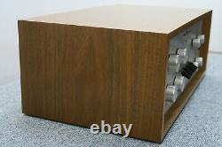 Marantz Model 7 Replica Tube Preamplifier used Japan audio/music