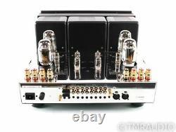 McIntosh MA2275 Stereo Tube Integrated Amplifier MA-2275 MM Phono Remote RA