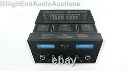 McIntosh MA2275 Vacuum Tube Stereo Integrated Amplifier Rare Beauty