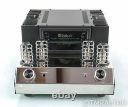 McIntosh MA252 Stereo Tube Hybrid Integrated Amplifier MA-252 MM Phono