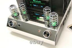 McIntosh MA252 Tube Hybrid Integrated Stereo Amplifier in box EXCELLENT++