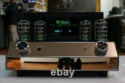 McIntosh MA252 Tube/Solid State Integrated Amplifier