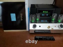 McIntosh MA-252 (Tube Integrated) Amplifier