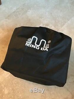Meixing Mingda MC34-A SE Vacuum Tube Integrated Amplifier 20th Anniversary New