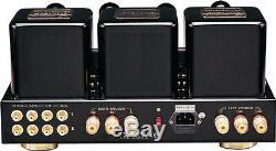 Meixing Mingda MC34-A Vacuum Tube Integrated Amplifier Brand New