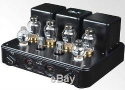 Meixing Mingda MC368-B SE Vacuum Tube Integrated Amplifier 2014 Version