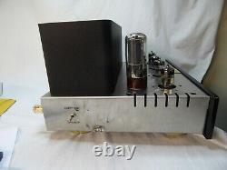 Meixing vacuum tube Integrated Power Amplifier MC-34B