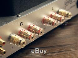 Music Angel XDSE YC-808MK KT88B Vacuum Tube Hi-end Tube Integrated Amplifier