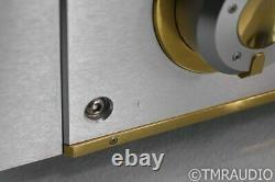 Musical Fidelity M3 Nu-Vista Stereo Integrated Amplifier Nuvistor Tube Hybrid