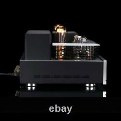 Muzishare R100 HIFI Tube Amplifier 845/211/805 Class A Integrated 15Hz35khz New