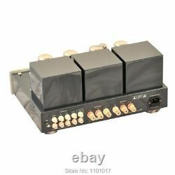 Muzishare X7 Push-Pull Vacuum KT88 Vintage Integrated Digital Tube Amplifier