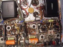 Nice rebuilt Mcintosh MA230 Integrated Tube Amplifier! P/U in Coastal NC only