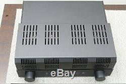 OCTAVE V40SE Tube Integrated Amplifier used 2009