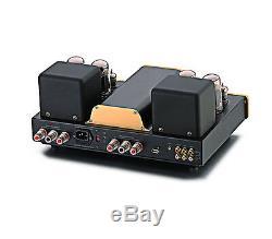 Original Dared I30 I-30 HIFI Class A Vacuum Tube Integrated Amplifier 6L6G, 12AX7