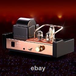 Original Dared MP-5BT HiFi Valve Vacuum Tube Amplifier Multi-Channel Bluetooth