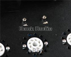 PSVANE KT88 Vacuum Tube Amplifier Single-ended HiFi Stereo Integrated Amp 18W2