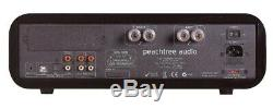 Peachtree Audio Decco65 Hybrid Vacuum Tube/Solid State Integrated Amplifier DAC