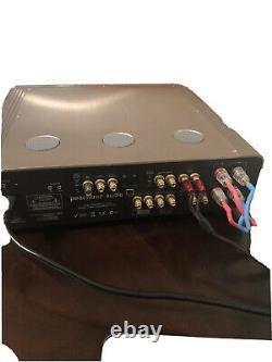 Peachtree Audio Grand Integrated Dac/Amplifer/Tube pre-amp