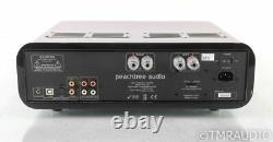Peachtree Audio Nova125 Stereo Tube Hybrid Integrated Amplifier Nova 125 Remot