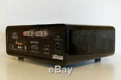 Peachtree Audio Nova 220SE Integrated Amp with Tube Buffer, DAC, & Headphone Amp
