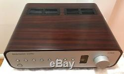 Peachtree Audio Nova Hybrid Tube Integrated Stereo Amplifier