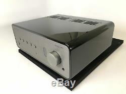 Peachtree Audio nova 220SE Integrated Amp / DAC / Headphone Amp Tube Buffer