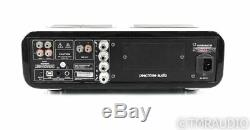 Peachtree Decco Stereo Tube Hybrid Integrated Amplifier AS-IS (No USB, Optical)