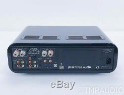 Peachtree Nova Stereo Tube Hybrid Integrated Amplifier DAC Remote