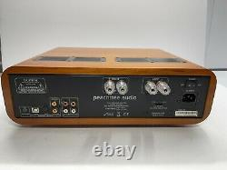 Peachtree audio nova125 250watt Stereo/hybrid-tube Integrated Amp/DAC Cherry
