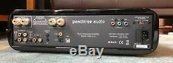 Peachtree iDecco Integrated Amp with tube