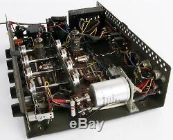 Philips Stereo Integrated Tube Amplifier AG 9015 Verstärker