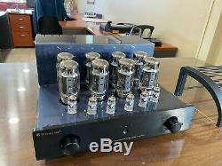 PrimaLuna DiaLogue Premium HP Integrated Tube Amplifier