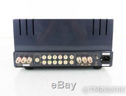 PrimaLuna DiaLogue Premium HP Tube Integrated Amplifier Low Hours Remote