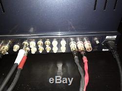 PrimaLuna DiaLogue Premium Integrated tube Power Amplifier