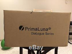 PrimaLuna Dialogue Premium Integrated Tube Amplifier