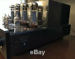 PrimaLuna ProLogue Classic Integrated Amplifier with EL34 and KT88 Tubes Included